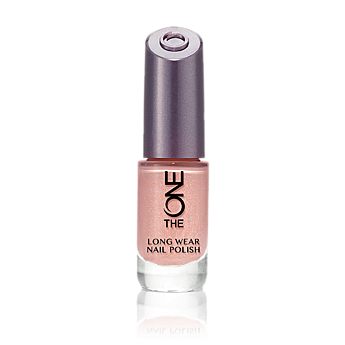 The ONE Long Wear Nail Polish  By Oriflame