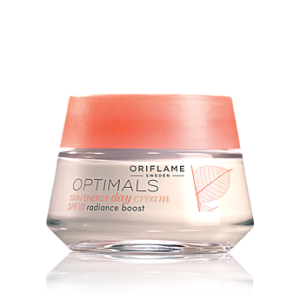 Optimals Skin Energy Day Cream