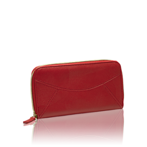 Oriflame Bright Red Purse 27706