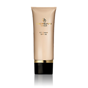 Giordani Gold CC Cream SPF 35 By Oriflame